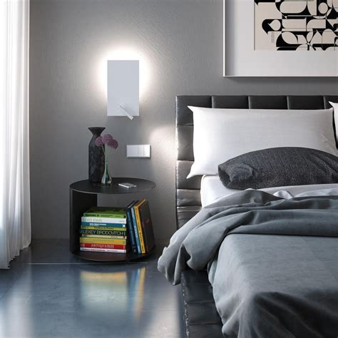 Bedroom Wall Lights Modern by On Trend Wall Sconces In The Bedroom Modern Bedroom