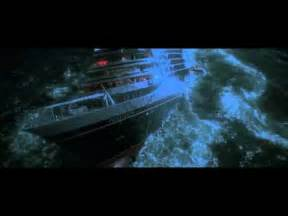 the sinking of the britannic vidoemo emotional video unity