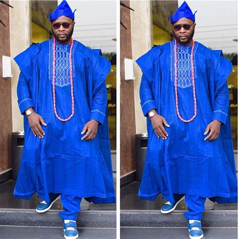 Super Stylish Agbada Designs For Men The Lagos Stylist