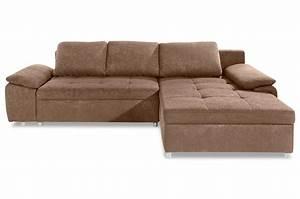 Sofa Zum Halben Preis : ecksofa braun sofas zum halben preis ~ Bigdaddyawards.com Haus und Dekorationen