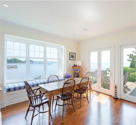Traditional Old Greenwich Beach House   Home Bunch
