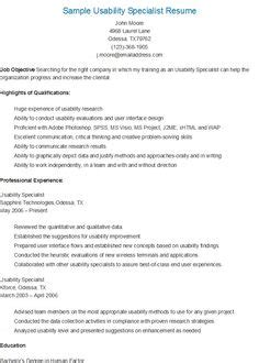 Provider Enrollment Specialist Resume by Sle Provider Enrollment Specialist Resume Resame