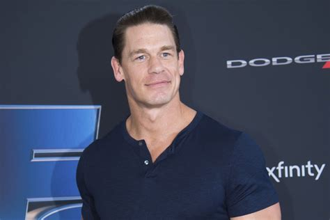 BTS' ARMY's Support Inspired John Cena To Write And ...