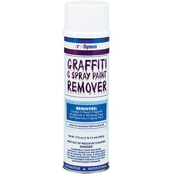 itw dymon  graffiti spray paint remover az partsmaster