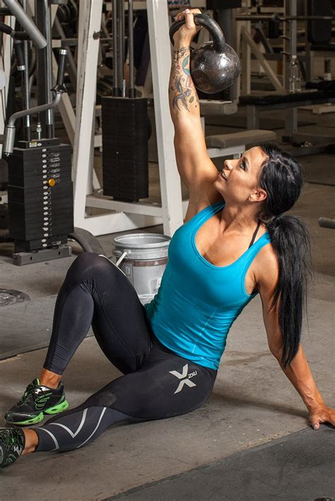 kettlebell exercises bodybuilding workouts need workout training strength routines body