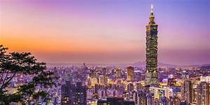 10, Best, Hotels, With, Views, Of, Taipei, 101