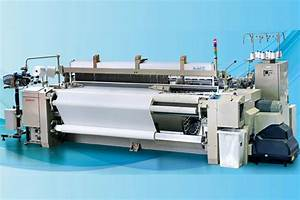 Weaving Loom Machine For Sale  Textile Machinery Spare