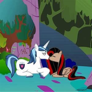 Princess Cadence And Shining Armor R34   www.pixshark.com ...