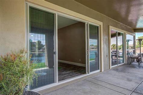 2017 Sliding Glass Door Replacement Cost