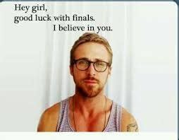 Ryan Gosling Study Meme - ryan gosling finals meme literally just came across this when taking a break from studying