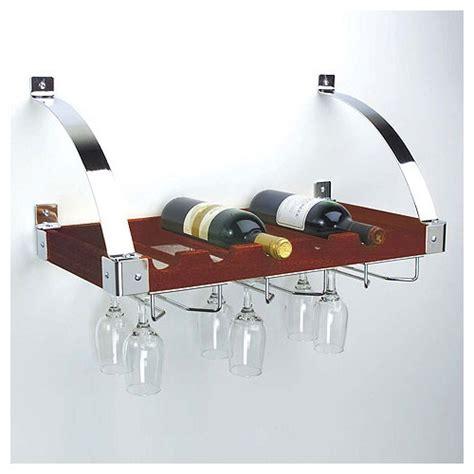 wall mounted glass rack wall mounted wine glass rack sosfund
