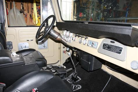 Lokar 700r4 Floor Shifter by Lokar Floor Shifter Question Ih8mud Forum