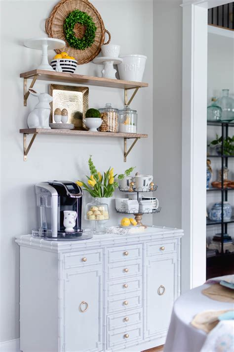 Check out our variety of home and kitchen coffee station below are some the best diy coffee station ideas that i am head over heals in love with! 38 Coffee Station Ideas: Coffee Bar Hacks and Re-purposing Ideas