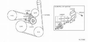 2012 Nissan Rogue Hatchback 25sv  Sp 2 5l Cvt 2wd Accessory