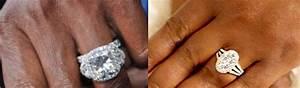 is kandi burruss jealous of nene leakes With kandi burruss wedding ring