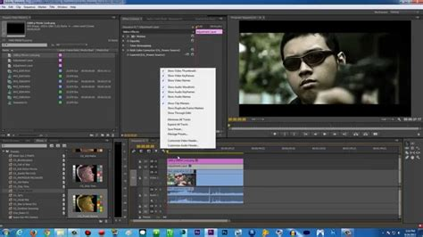 Free Film Look Presets For Dslr Video For Premiere Pro Cc
