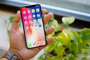 the all screen apple iphone the all screen apple iphone x is here and it s the new