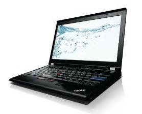 Thinkpad:Lenovo ThinkPad X220 Review