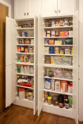 shallow kitchen pantry cabinet shallow kitchen pantry for the home pinterest pantry