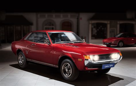 pictures of toyota sports cars celica history of toyota sports cars toyota uk