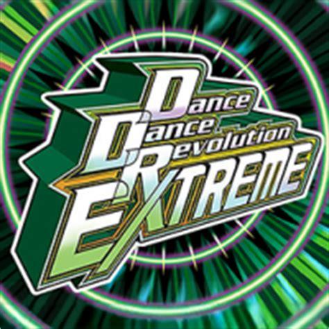 dancedancerevolution extreme remywiki