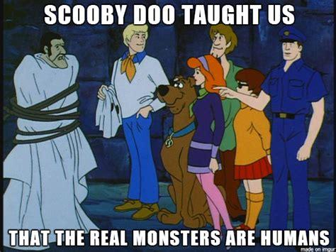 Scooby Doo Meme - hilarious scooby doo memes for scooby doo fans sayingimages com