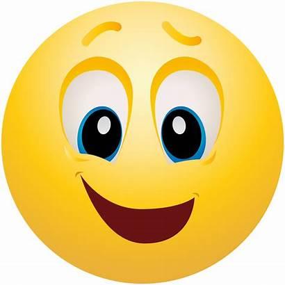 Emoji Happy Feeling Clipart Smiley Emoticon Smiling