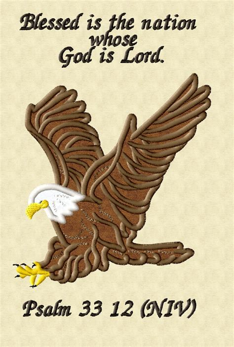 eagle applique eagle applique collection machine embroidery designs by