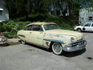 1950 Lincoln Coupe for Sale