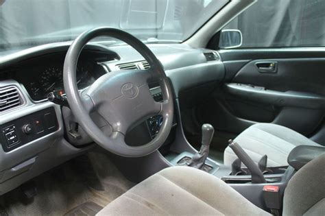 toyota camry dr sedan ce manual  auto outlet