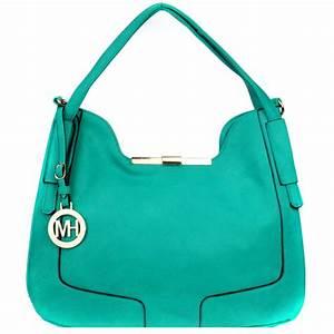 Handbag 29177 X29 TurquoiseWholesale Handbags Fashion