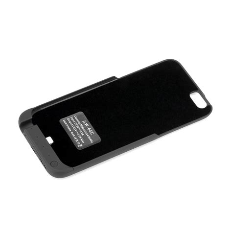 iphone 6 battery capacity iphone 6 6s external battery with 3800mah battery
