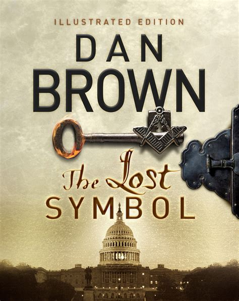 The Lost Symbol Illustrated Edition By Dan Brown Penguin