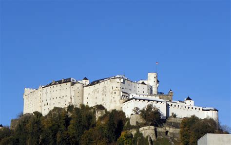 10 Best Places To Visit In Salzburg For A Musical Affair