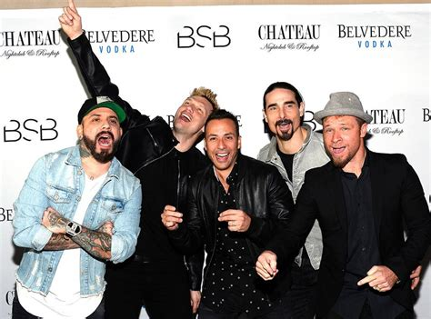 Why The Backstreet Boys' New Las Vegas Show Is Awesome