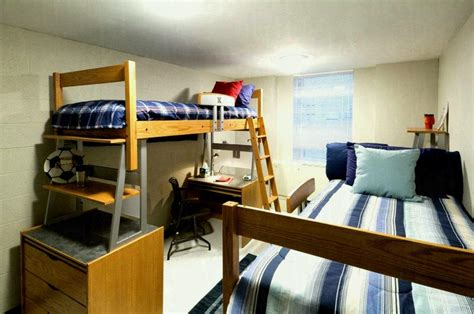 Dorm Decor For Guys Cool Bedroom Decorating Ideas  Cozy