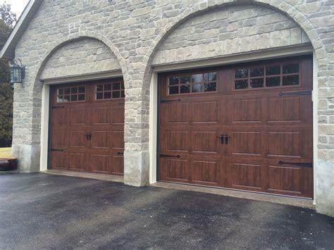 Why Won't Your Garage Door Close  Haws Overhead Garage