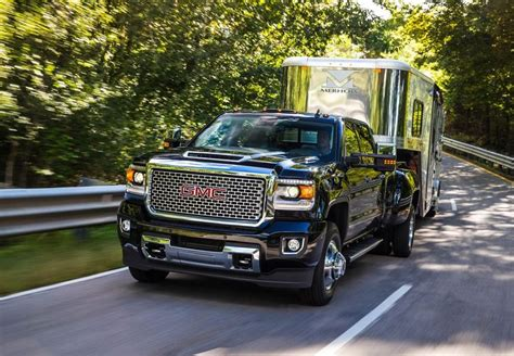 2020 gmc 3500hd 2019 gmc 3500hd slt specs changes redesign colors