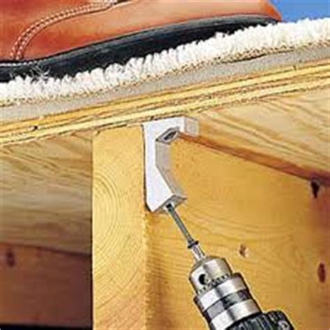 how to fix squeaky floors contractor quotes