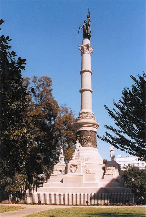 alabama confederate monument evergreene