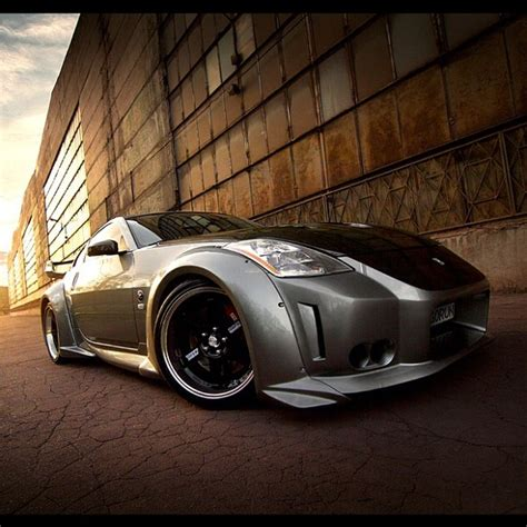 17 Best Images About Nissan 350z On Pinterest
