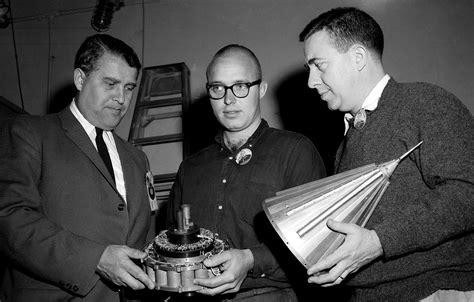 pioneers  pioneer iv moon nasa science