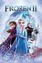 Frozen II (2019) - Posters — The Movie Database (TMDb)