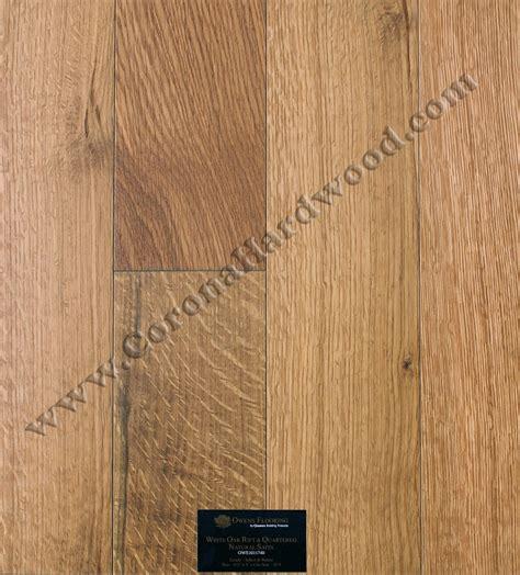 prefinished laminate flooring owens white oak rift natural prefinished plank floor 1011740 hardwood flooring laminate