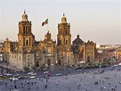 How to Spend a Layover in Mexico City - Condé Nast Traveler