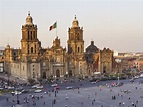 How to Spend a Layover in Mexico City - Condé Nast Traveler