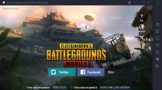 Fast downloads of the latest free software! Tencent Gaming Buddy 1.3.0.1 - Download for PC Free