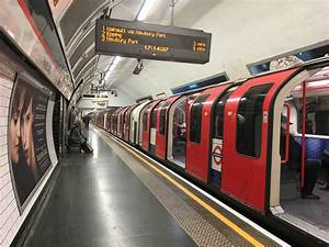 Facts  U0026 History Of London U0026 39 S Tube