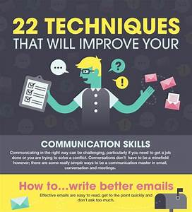 Single Page Brochure Template 23 Techniques That Will Improve Your Communication Skills