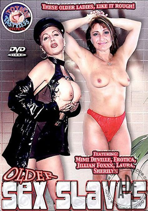 Older Sex Slaves 2005 Totally Tasteless Adult Dvd Empire